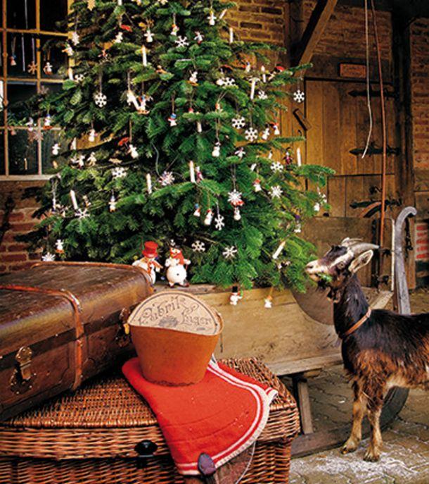 weihnachten damals alles rund ums weihnachtsfest sch ne. Black Bedroom Furniture Sets. Home Design Ideas