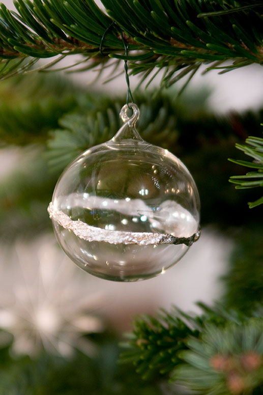 Christbaumschmuck für schmucke Christbäume - Schöne Weihnachten