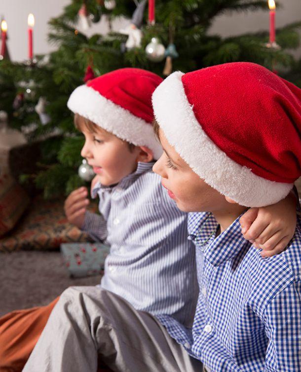 warten auf weihnachten die zeit des advents. Black Bedroom Furniture Sets. Home Design Ideas