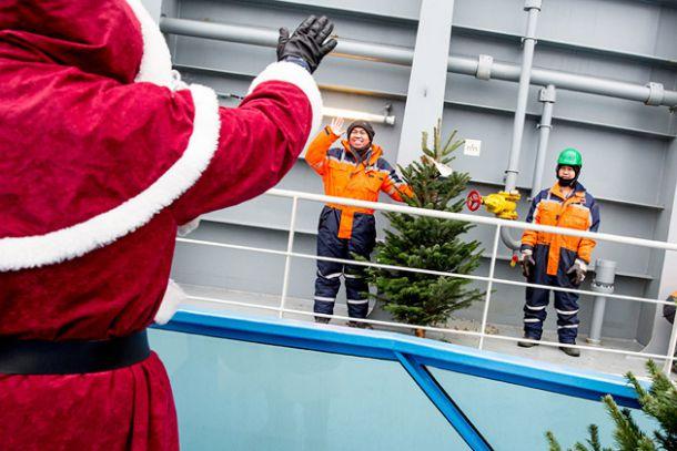Weihnachtsbaum Fun.Der Weihnachtsbaum Im Kühlschrank Schöne Weihnachten